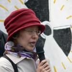 Michi Kitazawa-Engel lebt seit Jahren in Deutschland und hat enge Kontakte nach Japan