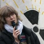 Petra Kruse-Runge (LAgA und Grüne)